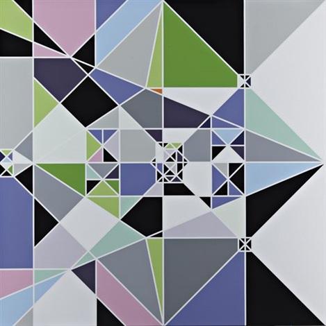 Panda Origami By Sarah Morris On Artnet